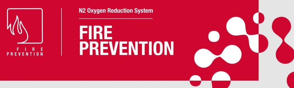 اطفا حریق کاهنده اکسیژن : OXYReduction